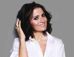 Silvia Abril copresentará 'La noche de Rober', de Roberto Vilar, en Antena 3