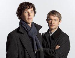 """Martin Freeman no está interesado en una quinta temporada de 'Sherlock': """"Ya no es divertido"""""""