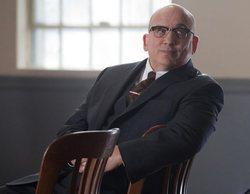 'Preacher': Jonny Coyne ('Alcatraz') se une a la tercera temporada de la serie de AMC