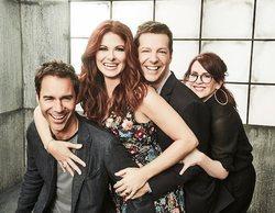 NBC renueva 'Will & Grace' por una undécima temporada