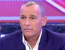 'Sábado deluxe' lidera su franja (15,1%) con la visita de Carlos Lozano