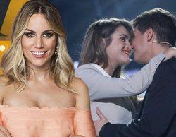 """Edurne aconseja a Almaia sobre Eurovisión 2018: """"Tienen que disfrutarlo, van a hacer un papelón increíble"""""""