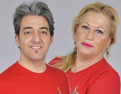 'Supervivientes': Mayte Zaldívar y su pareja Fernando Marcos protagonizan el primer rifirrafe de la edición