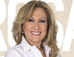 Rosa Benito reaparece en Telecinco como comentarista de 'Supervivientes' en 'Viva la vida'