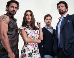 'En tierras salvajes', la telenovela creada por Bambú Producciones, llega a Nova el lunes 19 de marzo