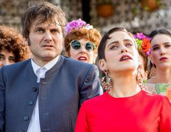 Antena 3 estrena la cuarta temporada de 'Allí abajo' el lunes 2 de abril