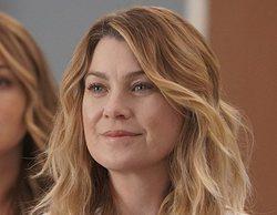 Meredith lucha por conseguir la patente en el 14x14 de 'Anatomía de Grey'