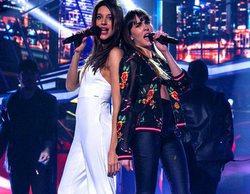 Aitana y Ana Guerra visitarán 'Viva la vida' el próximo sábado 24 de marzo