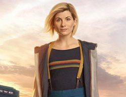 'Doctor Who': Jodie Whittaker desvela quién ha sido su Doctor favorito en la serie