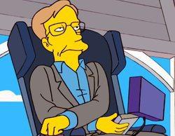 'Los Simpson': La condición que puso Stephen Hawking para participar en la serie de FOX