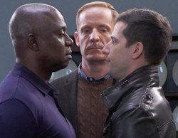 'Brooklyn Nine-Nine' regresa del parón con máximo de temporada en una noche liderada por ABC