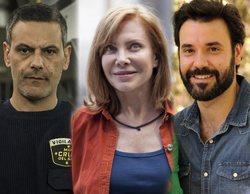 'El embarcadero': Atresmedia Studios ficha a Cecilia Roth, Roberto Enríquez y Miquel Fernández