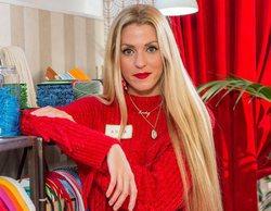 Anna, sexta expulsada de 'Maestros de la costura' a pesar de su aplaudida evolución