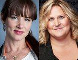 Juliette Lewis y Bridget Everett se unen a 'Camping', la nueva comedia de Lena Dunham