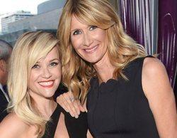 'Big Little Lies': Primera imagen de Reese Witherspoon y Laura Dern en el rodaje de la segunda temporada