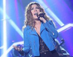 """'OT 2017': Miriam graba una canción con Paco Cebrián, el productor de """"Tu canción"""" de Amaia y Alfred"""