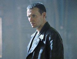 """'Doctor Who': Christopher Eccleston asegura que """"perdió la fe"""" en el equipo que había detrás de la serie"""