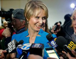 Cynthia Nixon ('Sexo en Nueva York') se presentará para ser gobernadora de Nueva York