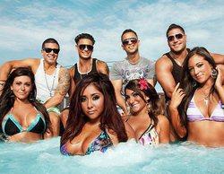 'Jersey Shore: Vacaciones en familia': Los protagonistas de 'Jersey Shore' vuelven a MTV el 6 de abril