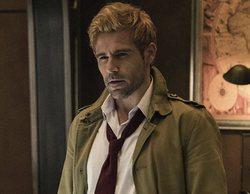 'Legends of Tomorrow': Constantine será un personaje fijo en la cuarta temporada