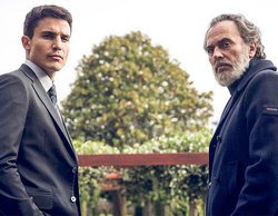Telecinco promociona 'Vivir sin permiso' el Día del Padre y aclara si planea estrenarla en primavera