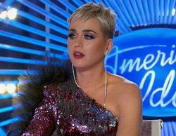 La pulla de Katy Perry en 'American Idol' cuando un aspirante confiesa ser fan de Taylor Swift