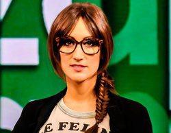 Un fallo técnico en 'Zapeando' ocasiona que Cristina Pedroche entre en bucle