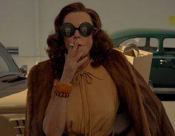 """La discusión entre Olivia de Havilland y FX en el juzgado por el uso de """"zorra"""" en 'Feud'"""