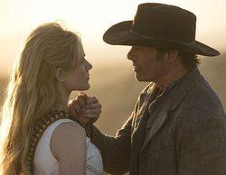 """Jonathan Nolan revela el título de la segunda temporada de 'Westworld': """"The Door"""""""