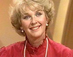 Muere Katie Boyle, actriz y presentadora de Eurovisión, a los 91 años