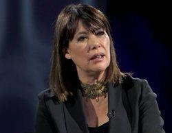 """Mabel Lozano, en 'El Intermedio': """"Estuve en programas de entretenimiento porque era guapa y alta"""""""