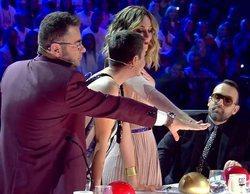 Brandon, Majesty Wolf y Sonakay, finalistas de la tercera edición de 'Got Talent España'