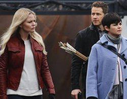 Jennifer Morrison, Ginnifer Goodwin, Josh Dallas y Emilie de Ravin volverán a 'Once upon a time' para su final