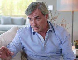 """Carlos Sainz, en 'Mi casa es la tuya', sobre la dificultad de mear en pleno rally: """"No me gusta llevar pañal"""""""