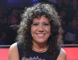 """Rosana, asesora de 'La Voz Kids 4': """"Me encanta que David Bisbal sea supercoach, debería haber más"""""""