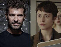 'Los Nuestros 2': Rodolfo Sancho y Aida Folch se unen a Paula Echevarría en el reparto de la serie