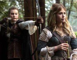 'Once Upon a Time' y 'Taken' bajan mientras 'Dynasty' mejora en una noche liderada por CBS