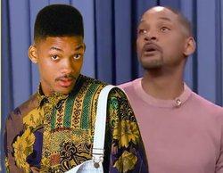 Will Smith vuelve a cantar la sintonía de 'El príncipe de Bel Air' en el programa de Jimmy Fallon