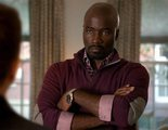 Mike Colter retomará el papel de Lemond Bishop en 'The Good Fight'