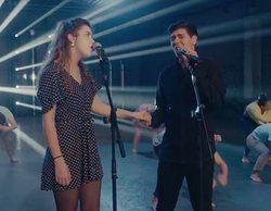"""Amaia y Alfred sorprenden en 'Fama a bailar' con una aplaudida puesta en escena para """"Tu canción"""""""