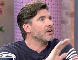 """Toño Sanchís deja sin palabras a Toñi Moreno en 'Viva la vida': """"Tu deseo, sinceramente, me da igual"""""""
