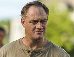 'The Walking Dead': Un actor defiende un polémico detalle que no ha sido explicado en la serie