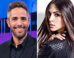 'Bailando con las estrellas': Roberto Leal y Rocío Muñoz Morales presentarán el programa en La 1