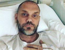 Nacho Vidal, hospitalizado durante 5 días por causas desconocidas