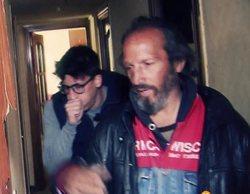 Un reportero de 'El programa de Ana Rosa', al borde del vómito al entrar en una casa okupa en Carabanchel