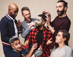 'Queer Eye', renovado por una segunda temporada en Netflix junto a otros cuatro formatos