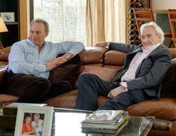 'Mi casa es la tuya': Luis del Olmo, invitado del programa el viernes 30 de marzo con Bertín Osborne
