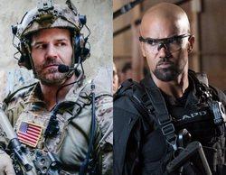 CBS renueva 'SEAL Team' y 'S.W.A.T.' por una segunda temporada