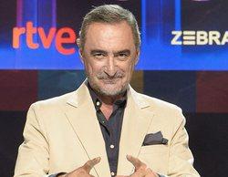 """Carlos Herrera, tajante: """"El vertedero inacabable que es TV3 también es violencia"""""""