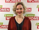 Sara Stewart ('Doctor Foster') confiesa que fue víctima de una conducta sexual inapropiada con 12 años